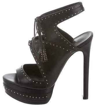 Ruthie Davis Bendetta Platform Sandals