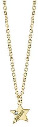 GUESS Women Pendant Necklace UBN82016