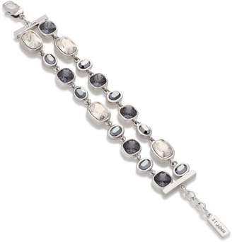 St. John Swarovski Crystal Bracelet