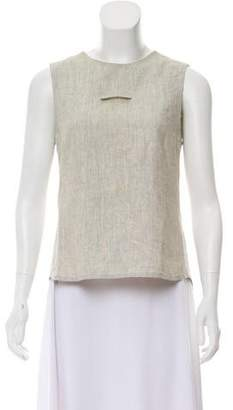 Proenza Schouler Lightweight Sleeveless Top