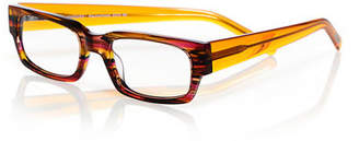 Eyebobs Peckerhead Rectangle Acetate Reading Glasses