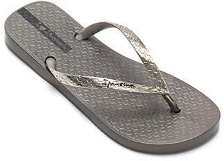 Ipanema Metallic Flip Flops
