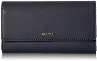 Nine West Women's Mod Continental Wallet