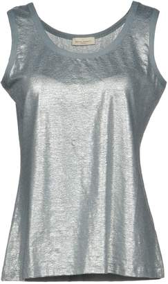 Bruno Manetti Tank tops