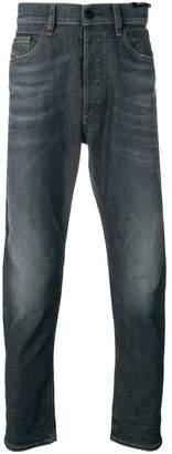 Diesel D-Eetar carrot fit jeans