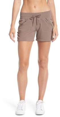Zella Switchback Shorts