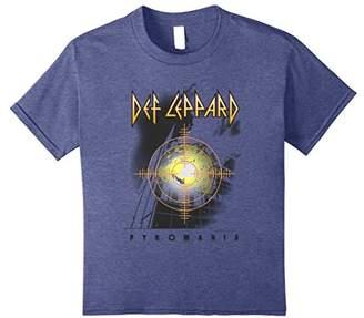 Def Leppard - Pyro T-Shirt