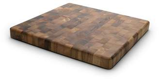 Mint Pantry Chaidez Wood Square End Grain Chef's Board