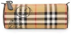 Burberry Check Pencil Case