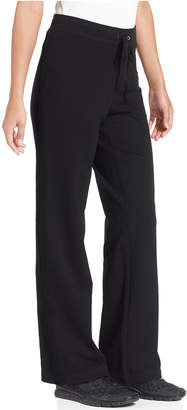 Style&Co. Style & Co Petite French-Terry Drawstring Pants, Created for Macy's