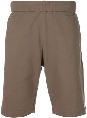 Paolo Pecora Champion x elastic waist shorts