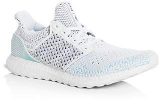 adidas Men's Ultraboost Parley Knit Lace Up Sneakers