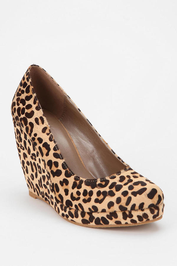 Urban Outfitters Cooperative Platform Wedge