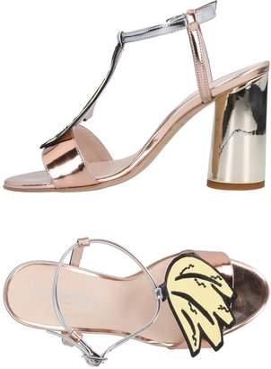 LEO STUDIO DESIGN Sandals - Item 11491481OW