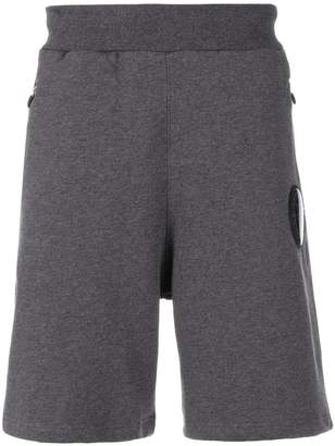 Plein Sport Ron jogging shorts