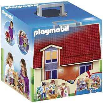 Playmobil 5167 My Take Along Doll House