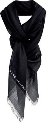 Marc Jacobs Kupapa Wool Scarf