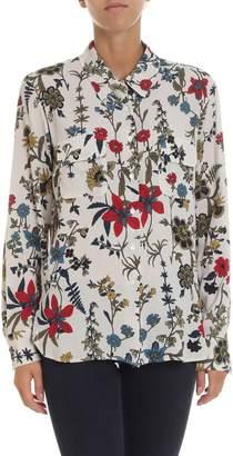 Seventy Floral Printed Shirt
