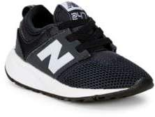 New Balance Baby's & Little Boy's Omni Lace-Up Sneakers