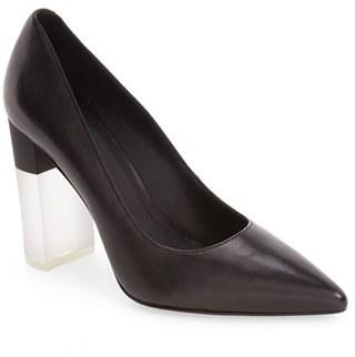 Women's Pour La Victoire 'Callista' Pointy Toe Pump $324.95 thestylecure.com