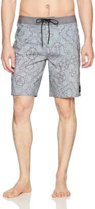 RVCA Young Men's Bender Trunk Shorts