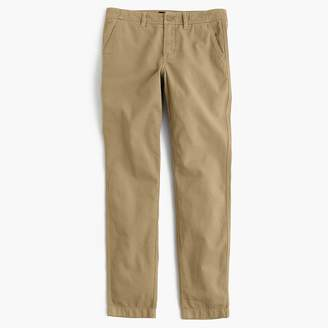 J.Crew Sunday slim chino