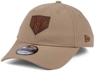 New Era New York Yankees The Plate 9TWENTY Cap