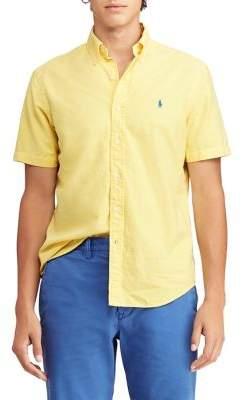 Polo Ralph Lauren Oxford Cotton Shirt