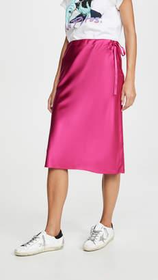 6397 Drawstring Skirt