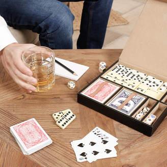 Equipment Dibor Personalised Gentlemen's Parlour Games Set