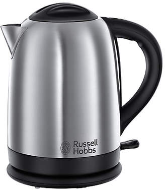 Russell Hobbs 20090 Oxford Kettle, Stainless Steel