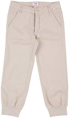 Il Gufo Casual pants - Item 13261514GK