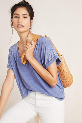 Anthropologie Margot Tee