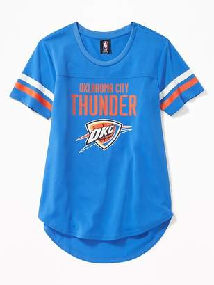 Old Navy NBA® Team Mesh Jersey for Women