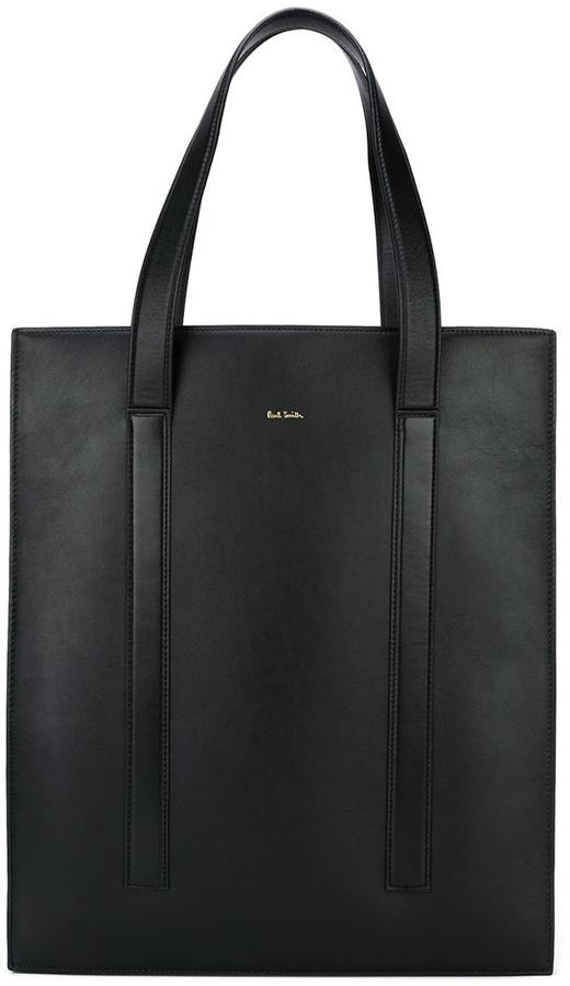 Paul Smith Paul Smith 'Concertina' tote