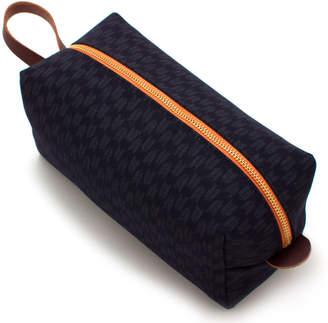 General Knot & Co Japanese Ikat Cotton Travel Kit