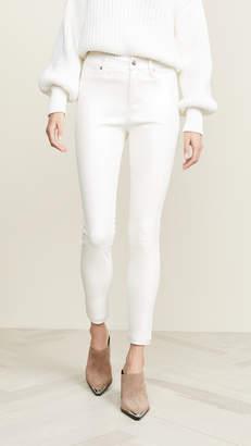 RtA Madrid Leather Pants