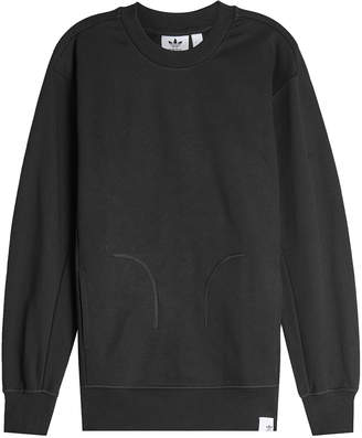 adidas X By O Cotton Sweatshirt