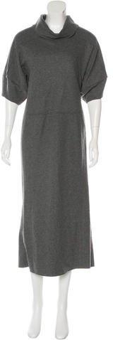 Marc JacobsMarc Jacobs Wool Shift Dress