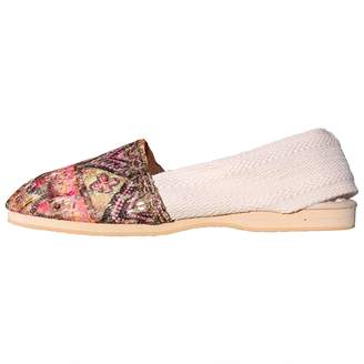 LeJu London - Multicolor Espadrilles