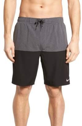 Nike Split Board Shorts