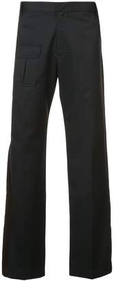 Chin Mens Suit trousers