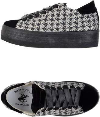 Beverly Hills Polo Club Low-tops & sneakers - Item 44842827OH