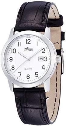 Lotus [ロータス 腕時計 クォーツ 15621/1 レディース 【正規輸入品】