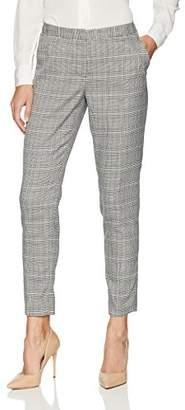 Calvin Klein Women's Menswear Pant