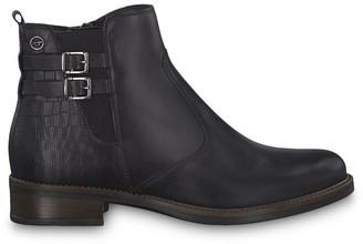Tamaris Jessy Leather Boots