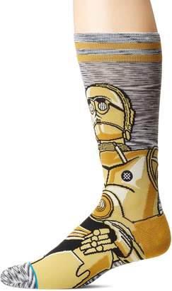 Stance LucasFil ufficiale e Starwars Socks ~ Android