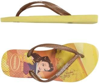 Havaianas Toe strap sandals - Item 11448830VE