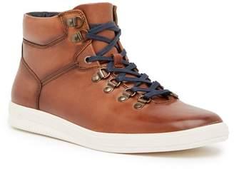 Joe's Jeans Slow Joe High Top Sneaker