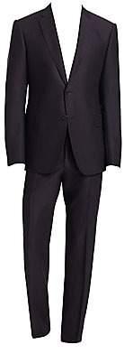 Emporio Armani Men's M-Line Modern-Fit Wool Suit